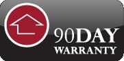 90 Day Warranty Service